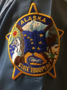 Losing Girdwood's Troopers means the town is looking for other means of law enforcement. Alaska Public Media file photo.