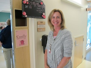 Former NICU Parent Helps Other Families Navigate A Stressful Time