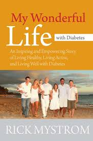 Former Anchorage mayor and author Rick Myrstrom joins us on the next Line One to talk about living with Type I diabetes.