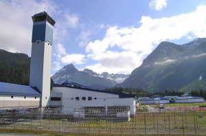 Spring Creek Correctional Center. (Department of Corrections photo)
