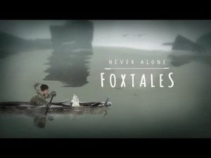 "Ishmael Hope recrafts a family tale in ""Never Alone"" follow-up"