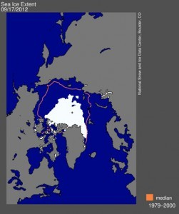 Climate Change in the Far North
