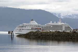 Cruise Lines Cited For Violating Air Regulations