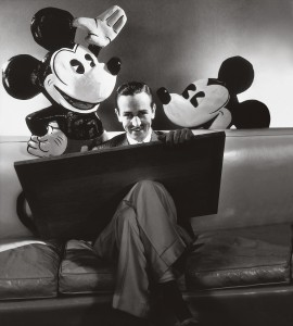 September 2015 TV Highlights: An Intimate Look at Walt Disney