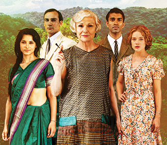 Indian Summers starts Sunday, September 17 on Alaska Public Media.