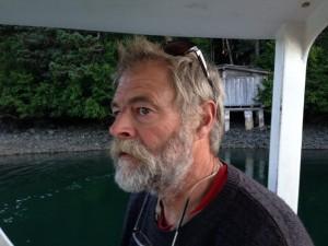 AK: Like A Seafaring Santa, Kachemak's Mailman Always Makes His Route