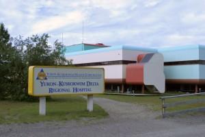 YKHC consists of a regional hospital in Bethel. Photo Courtesy of YKHC.