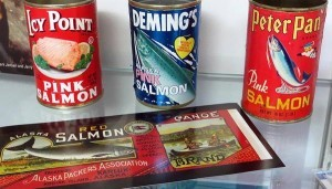 USDA to bailout some canned sockeye surplus