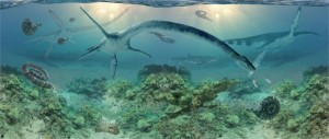 Meet The Elasmosaur: A Nessie-Like Dino Unearthed Near Talkeetna
