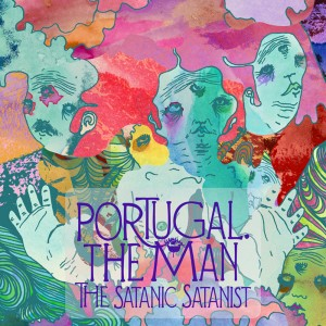 Portugal. The Man comes to the Alaska State Fair 2015