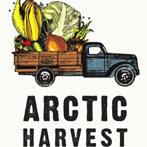 Arctic Harvest delivers fresh, local produce directly from farmers in the valley to CSA members and restaurants in Anchorage. Photo: Arctic Harvest.