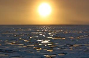 Arctic leaders outline local priorities in letter to President Obama