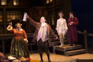 Perseverance Theatre's 2015-16 Anchorage season