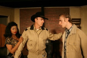 ACT presents Bus Stop by William Inge