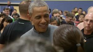 President Obama's Alaska visit yields little regarding Arctic Ocean drilling