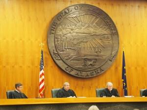 Arguments fly in landmark Ketchikan schools case