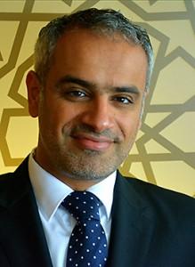 Consul General Abdulla Alsaboosi