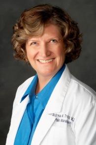 Dr. Andrea Trescot