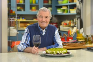 Jacques Pepin's Final Series - Heart and Soul