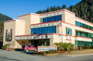 Juneau Empire to lay off 5 employees, consolidate with other newspapers