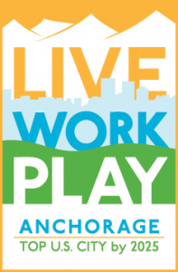 What's so great about Anchorage?