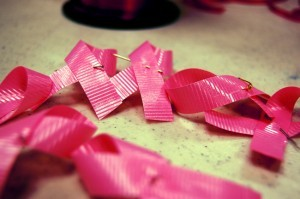 'What the pink!?' Has breast cancer activism veered off course?