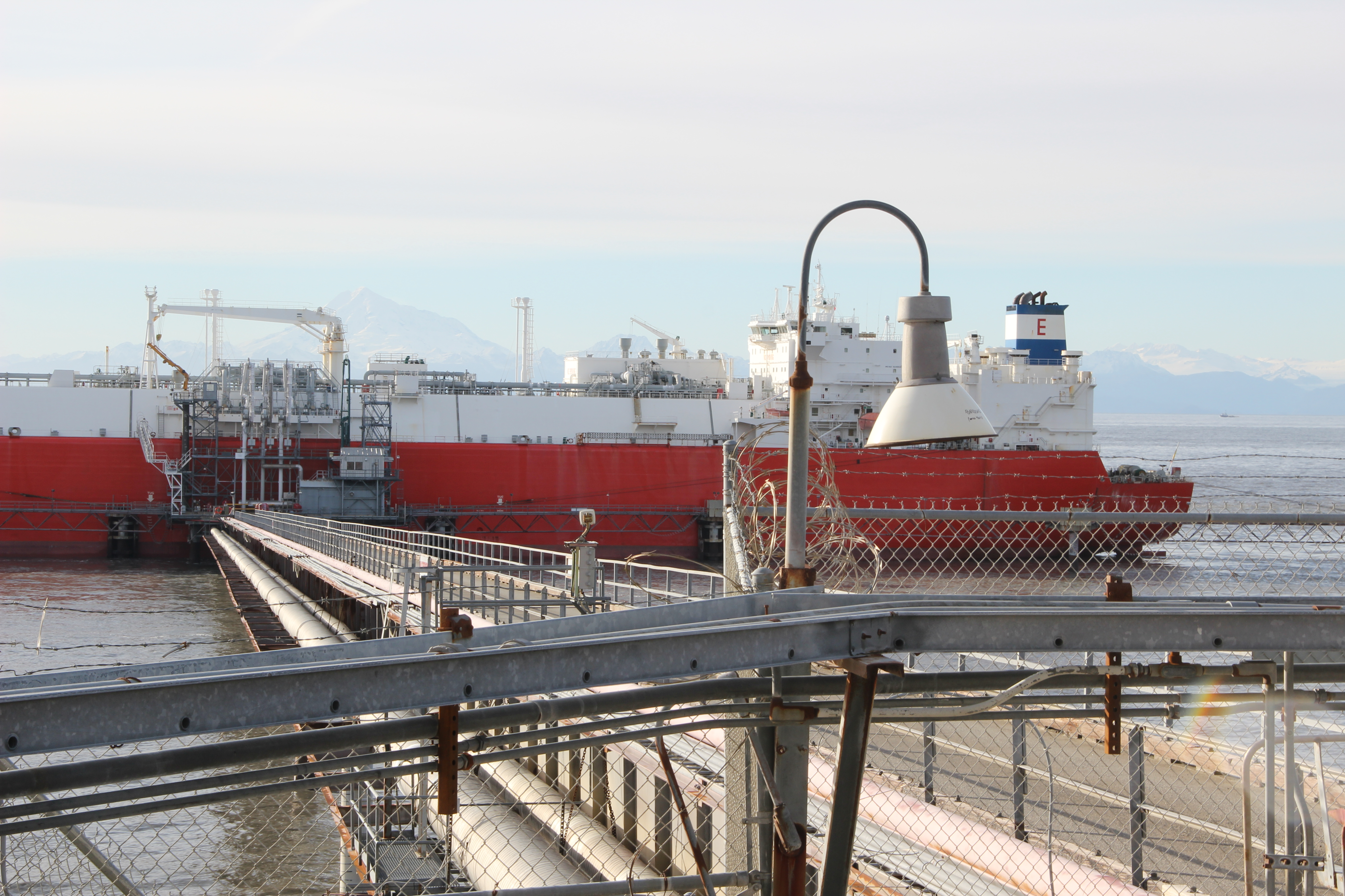 What is Alaska LNG Part 2 Meet the liquifaction plant
