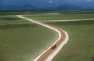 Gov. Walker releases $3.6M for Ambler Mining Road EIS