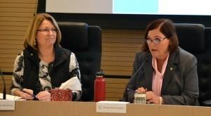 Alaska Safe Children's Act task force begins work