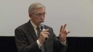 Utah housing expert who cut chronic homelessness 90% pitches Alaska solutions