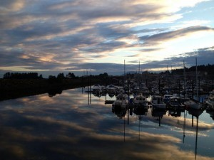 State cuts could close one Sitka harbor