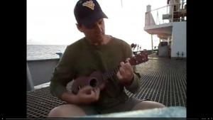 Former Dutch Harbor fisheries observer missing at sea off Peru