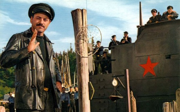 "Does Sitka's situation sound familiar? Then you're probably a fan of the 1966 film ""The Russians Are Coming! The Russians Are Coming!"" which featured Alan Arkin in his first role."