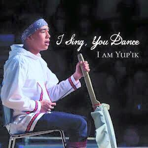 'I Sing, You Dance' - Toksook Bay teen releases Yup'ik album