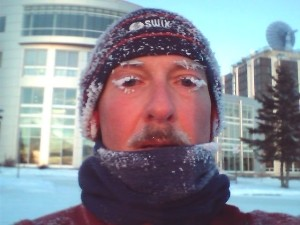 49 Voices: Mike Humphrey of Anchorage