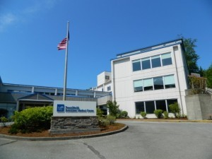 Ketchikan's PeaceHealth Medical Center awarded $3.6 million grant