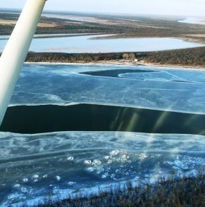 Bethel Search & Rescue says Kuskokwim River is no place to be