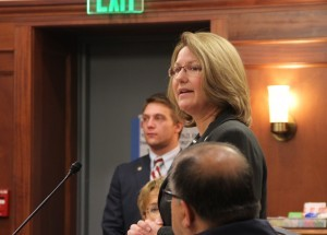 Senate votes to buy out TransCanada, take larger stake in Alaska LNG