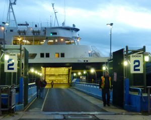Can Alaska's ferry system be more reliable?
