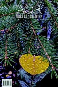 Alaska literary journal dabbles in music artistry