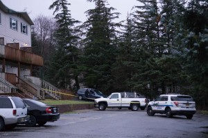 No suspects in West Juneau double murder