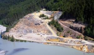 Tulsequah cleanup won't restart water-treatment plant