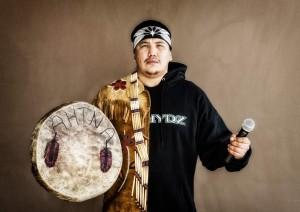 Contemporary Native art