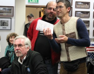 Juneau mayor found dead in home