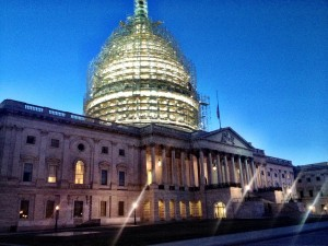 Congressional delegation says no to Syrian refugees