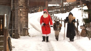 December 2015 TV Highlights: Tis the Holiday Season