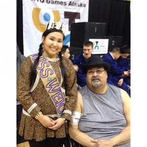 WEIO athlete, mentor Big Bob Aiken dies at 62