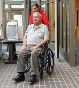 Alaska Native leader Bob Loescher dies at 68