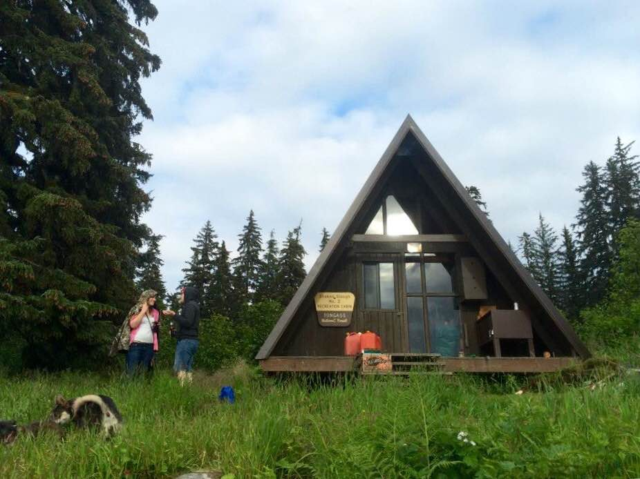 usfs proposes fee increase for cabins on tongass chugach