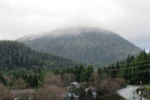 Search for missing Ketchikan hiker stretches to 3rd day